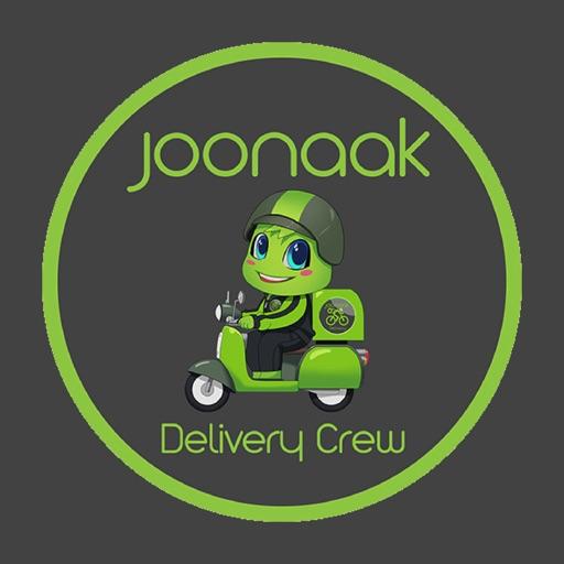 Joonaak Driver