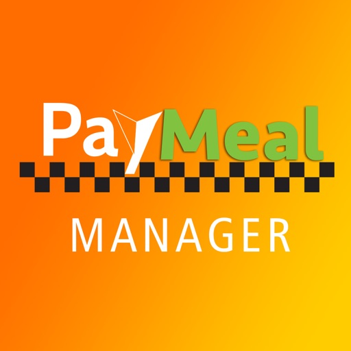 PayMeal Manager