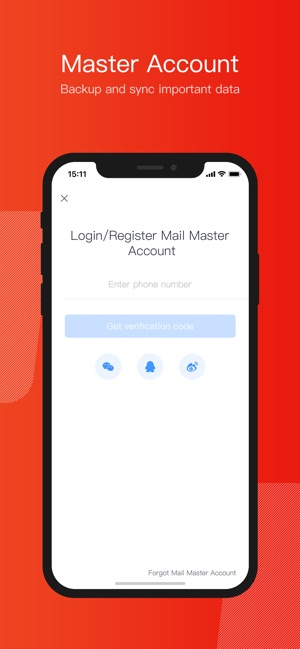 Mail Master by NetEase on the App Store