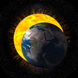 Ícone do app Planetarium 3D