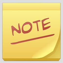 Lock Notes - Sticky Notes