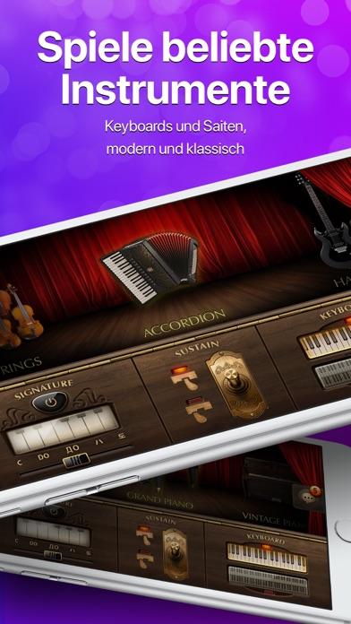 Screenshot for Klavier - Piano Spiele in Austria App Store