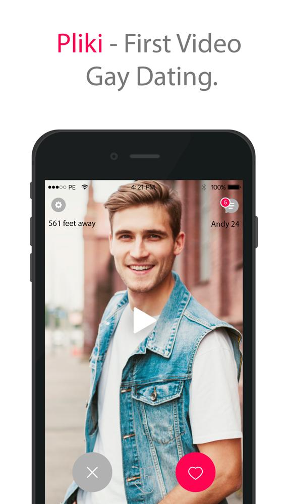 gay datování app iphone seznamovací tipy 101