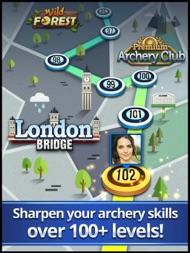 Archery King ipad images
