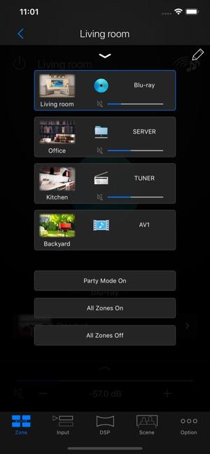 AV CONTROLLER - US on the App Store