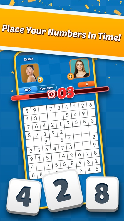 Sudoku Friends screenshot-5