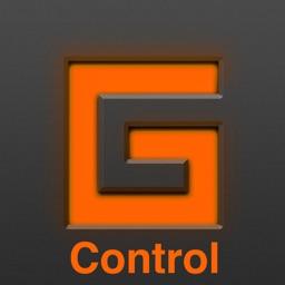 GeoShred Control