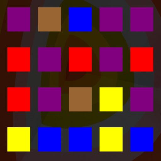 The Colour Boxes