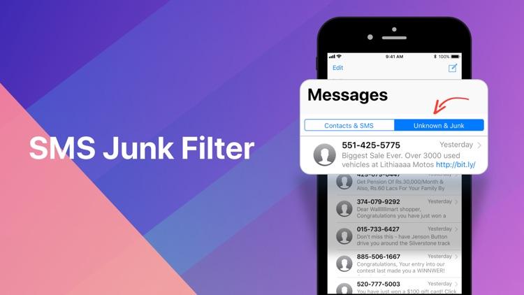 Call Protect - Scam Blocker screenshot-4