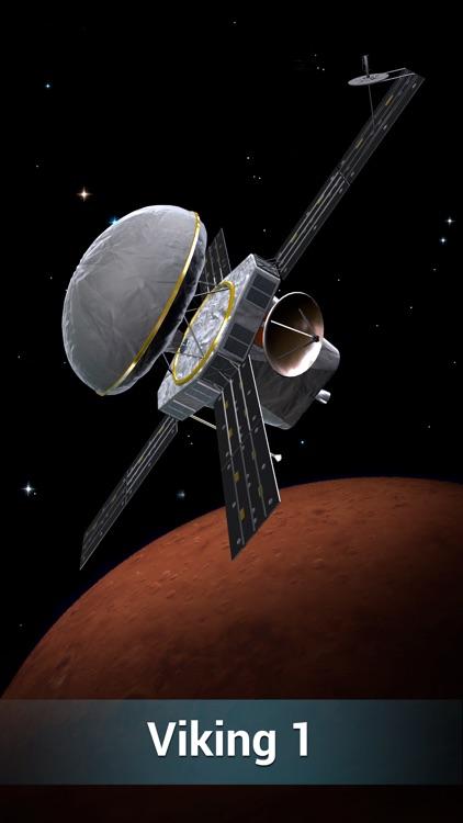 Space Museum by Solar Walk screenshot-4