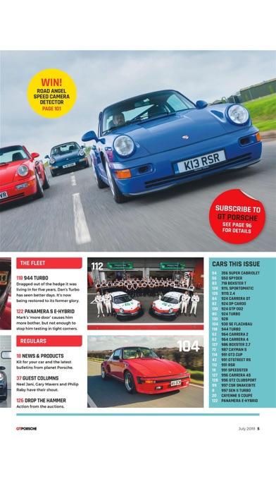 GT Porsche screenshot 5