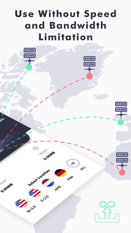 SECRET VPN - VPN & WiFi Proxy