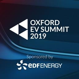 Oxford EV Summit 2019