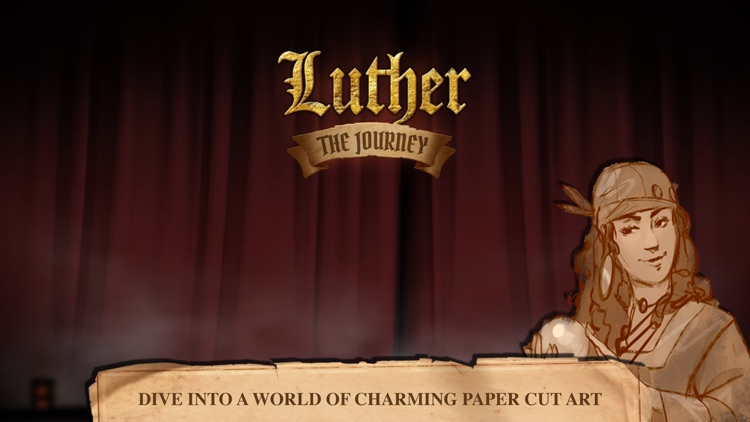 Luther - the Journey