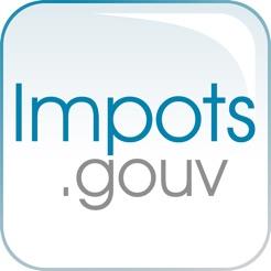 Impots Gouv Im App Store