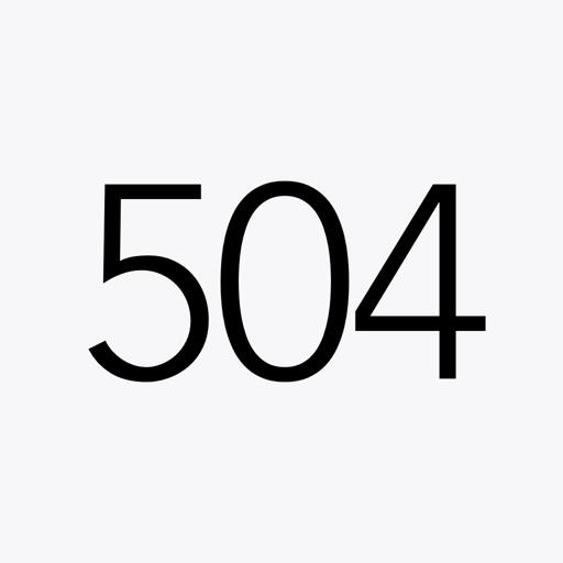 504 Essential Words English