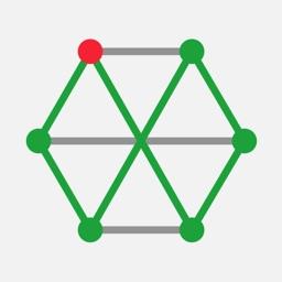 選擇路線 - 世界7大數學難題之一