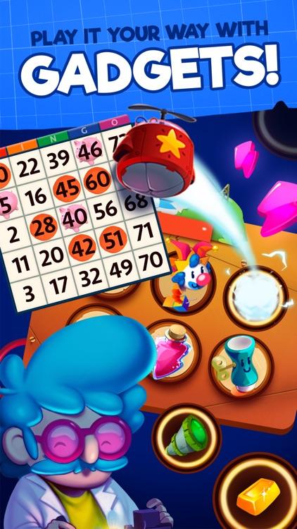 Bingo Bloon screenshot-7