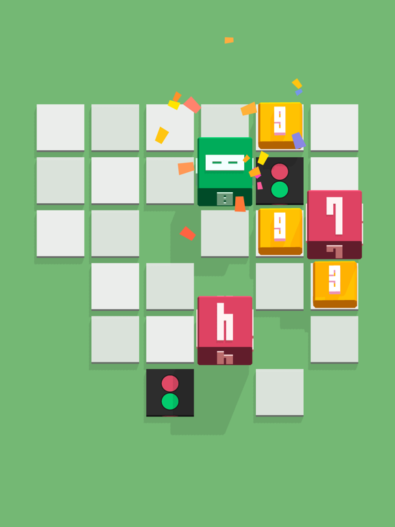 Math Cube screenshot #3