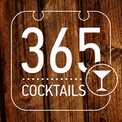 365 cocktails