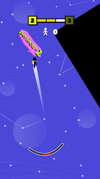 Bouncy Line screenshot 3