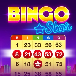 Bingo Star - Bingo Games