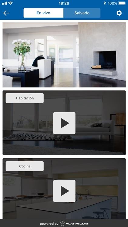 ADT Interactive Security screenshot-4