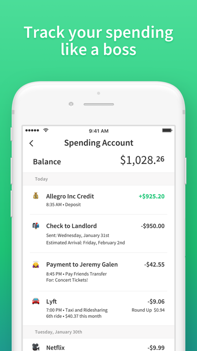 Chime - Mobile Banking by Chime Financial, Inc  (iOS, United