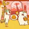 动物餐厅!