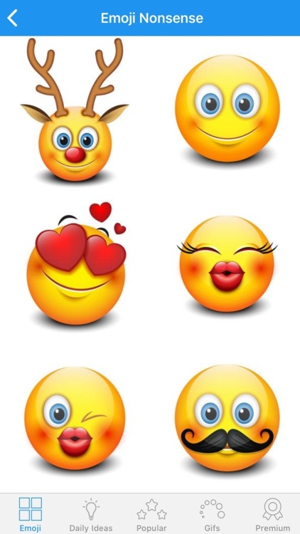 Emoji Elite screenshot-4