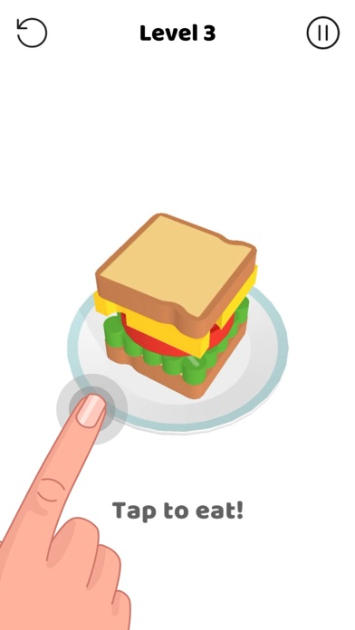 Sandwich! Screenshot 2