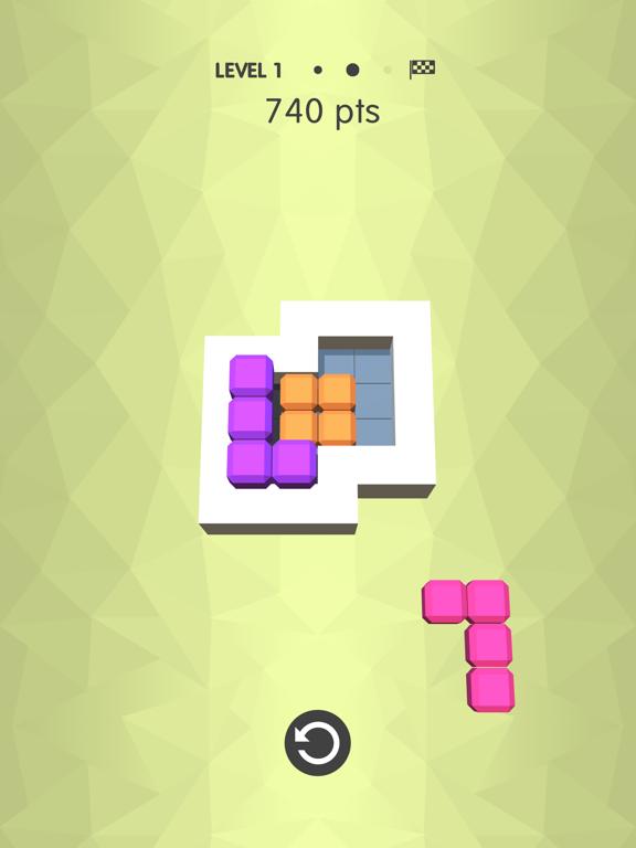 Block Fit 3D screenshot 9