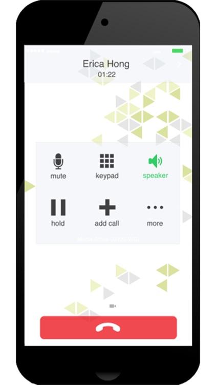 Ubity UC Mobile screenshot-4