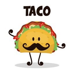 Funny Tacos Emojis & Emotes