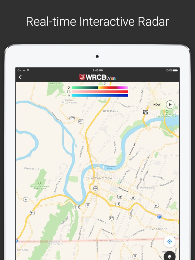 WRCB Channel 3 Eyewitness News on the App Store