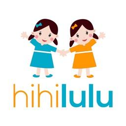 Learn Chinese hihilulu