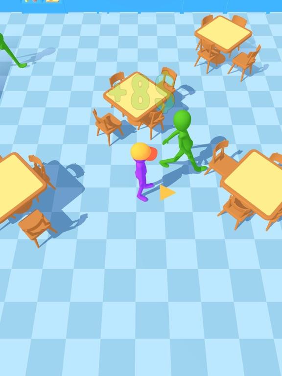 Cafe Manager 3D screenshot 6
