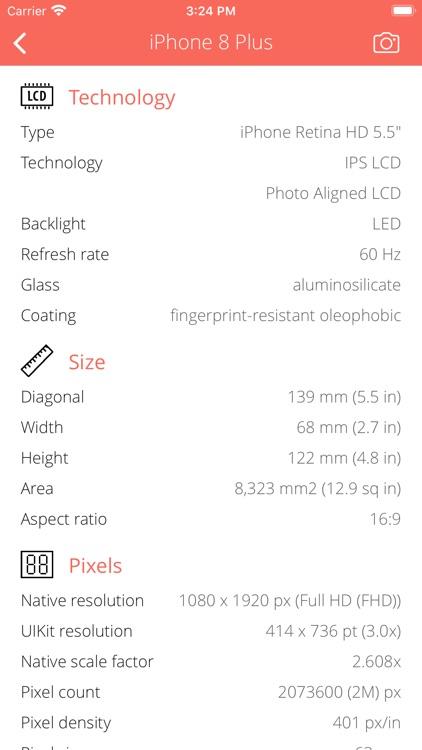 Hotspot Info screenshot-9