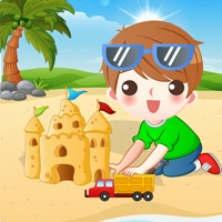 Codes for Virtual Family Trip to Beach Hack