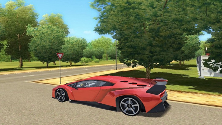 Real City Car Driving Sim 2020