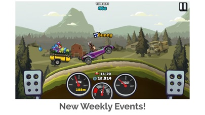Hill Climb Racing 2 for windows pc