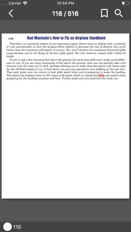 Rod's How to Fly Handbook screenshot-4