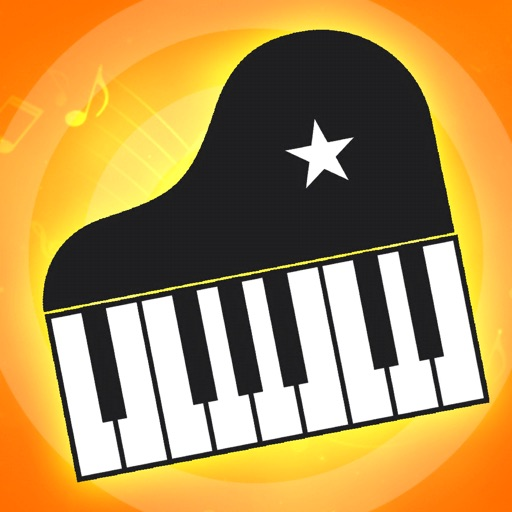 Real Piano Mobile Funny