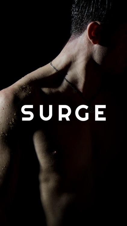 Surge: Gay Dating App