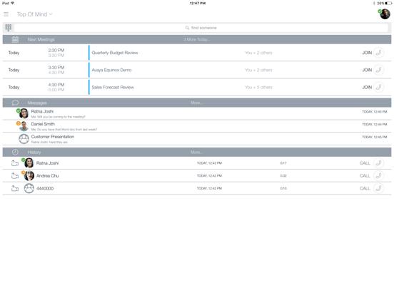 Avaya Equinox | App Price Drops