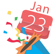 Countdown app review