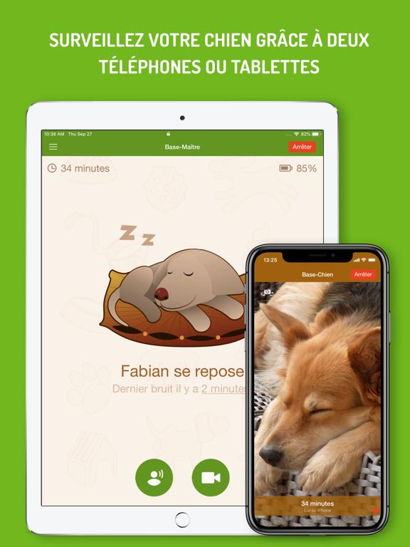 Screenshot #4 pour Doggy phone