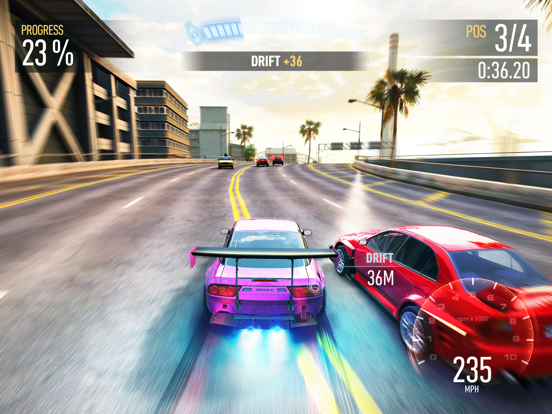 Need for Speed™ No Limits - Screenshot 3