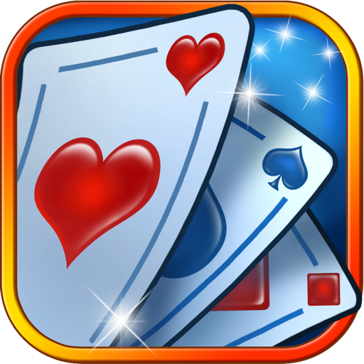 Magic Tri Peaks Solitaire Live for Mac