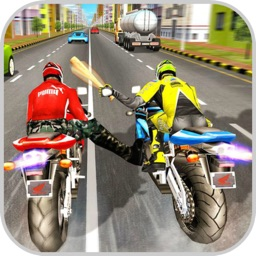 Exciting Bike: Racing Deadly